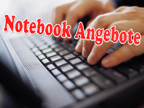 Notebook Angebote August/September 2017