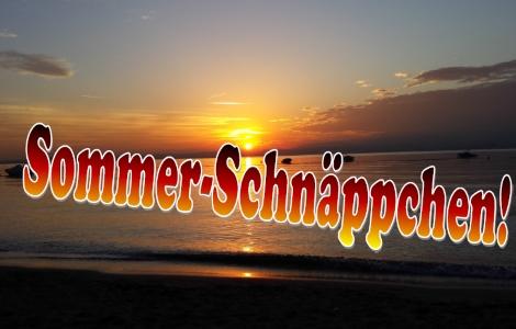 Sommer-Schnäppchen: Drucker