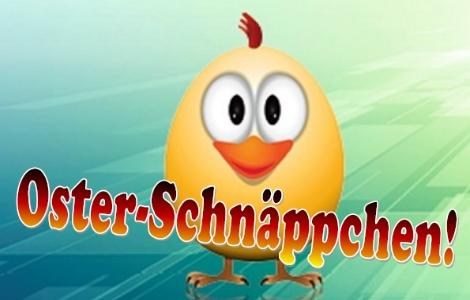Oster-Schnäppchen 2020: