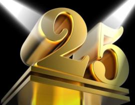 1996 – 2021